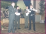 Myslivecký ples 12.1.2013