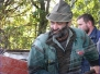 Výlov rybníka Kouty 18.10.2014