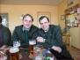 Výroční členská schůze 26.2.2011